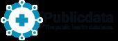 Publicdata Logo klein