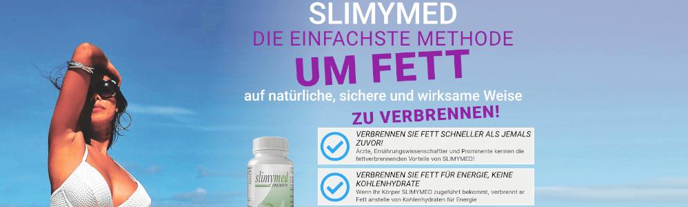 Slimymed Test – Wundermittel oder Betrug?